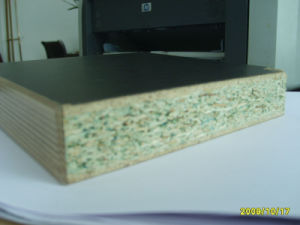 High Quality 1220*2440 Particle Board pictures & photos