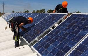 New! 50kw 100kw 500kw 1MW 5MW Solar Power System
