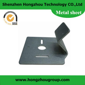 Factory Supply OEM Sheet Metal Fabrication with High Quality pictures & photos