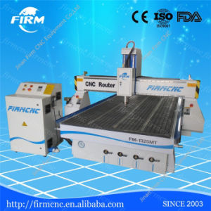 China Firmcnc FM- 1325 Stable Structure Wood Door CNC Router Engraving Machine with Servo Motor pictures & photos