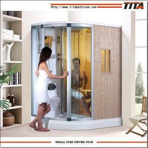 Sauna Room / Sauna House / Sauna Cabinet (TA812R) pictures & photos