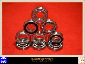 Deep Groove Ball Bearing (60 Series)