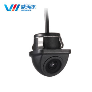 Waterproof Night Vision Mini Auto Car Rear View Reverse Backup Parking Camera pictures & photos