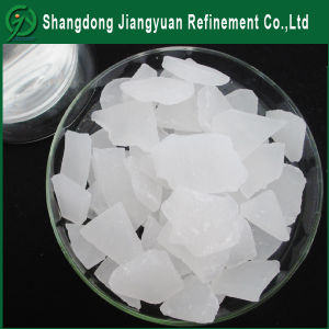 High Quality Ferric Free Aluminium Sulphate Flake for Water Treatment pictures & photos