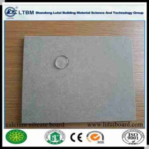 100% Non-Asbestos Waterproof Calcium Silicate Board pictures & photos