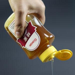 Food-Grade PP Flip Top Cap for Honey Bottle, 38/400 Cap (NCP63) pictures & photos