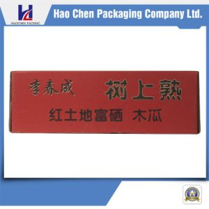 Low Price Corrugated Carton for Fruit pictures & photos