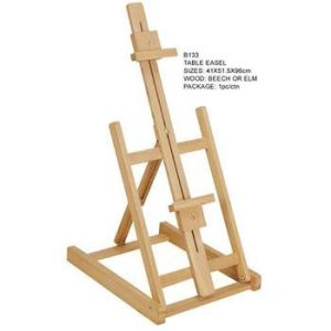 Box Easel/ Easel/ Wood Easel/Art Easel pictures & photos