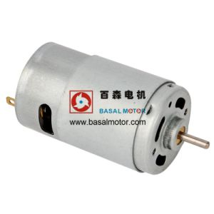 DC Motor RS540 pictures & photos