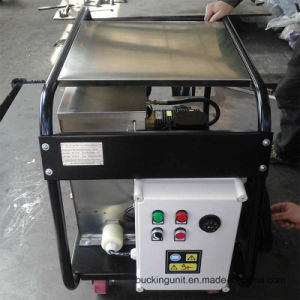 Ydx-20 Type High-Pressure Hot Water Cleaning Machine pictures & photos