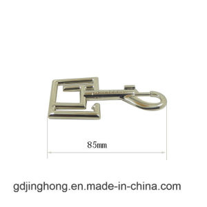 High Quality Snap Hook Zinc Alloy Metal Hook Customized pictures & photos