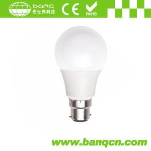 G60 9W B22 LED Bulb for UK
