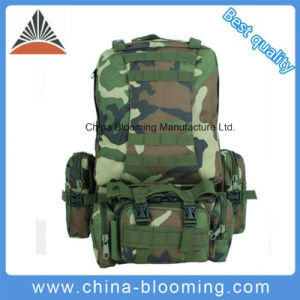 Outdoor Hiking Hunting Tactical Army Military Bag Backpack pictures & photos