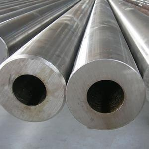 Precision Steel Pipe pictures & photos