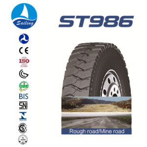 with Gcc DOT ECE All Steel Radial Truck Tire (1100r20) pictures & photos