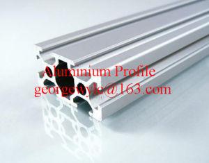 Aluminum Square Tube Made in China Aluminum Extrusion Profile Aluminum Profile pictures & photos