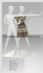 Modern Mannequin for The Store Display pictures & photos