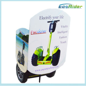 China Professional 4000W 72V Two-Wheeled Electric Vehicle, Electric Bike pictures & photos