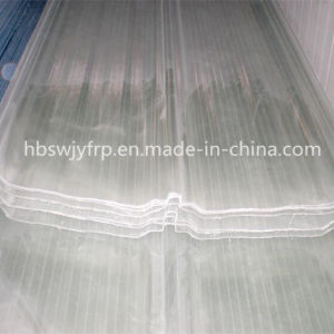 Fiberglass Roofing Sheet GRP Sheet pictures & photos