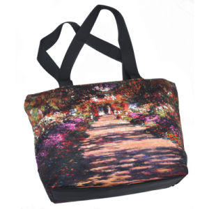 Ladies Fashion Painting Handbags