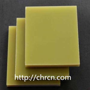 B Class Epoxy Glass Cloth Laminated Sheet 3240 Insulation Board pictures & photos