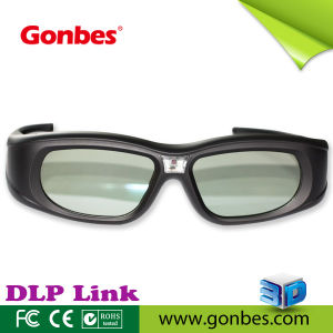 3D DLP Active Glasses (G05-DLP)