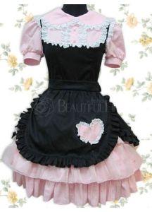 Gothic Lolita Dress L00147