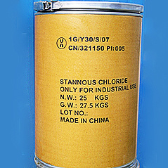 Tinc Chloride Stannous Chloride pictures & photos