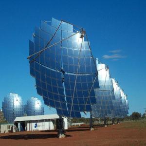 High Reflective Low Iron Solar Energy Silver Mirror pictures & photos