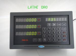 Ditron Lathe Dro