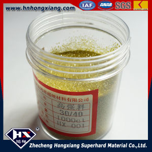 High Purity Low Price Synthetic Diamond Powder pictures & photos