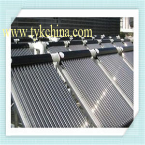 Cooper Heat Pipe Solar Collector pictures & photos