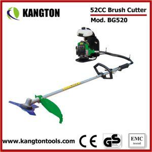Gasoline Brush Cutter 52cc GS Quality (BG520) pictures & photos