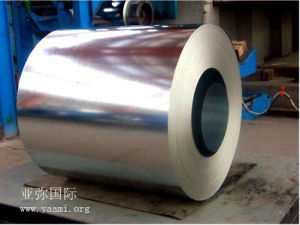 Hot-Dipped Galvanized Steel Coil/Gi Coil