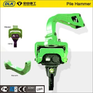 Brand New Pile Hammer From China Wholesaler pictures & photos