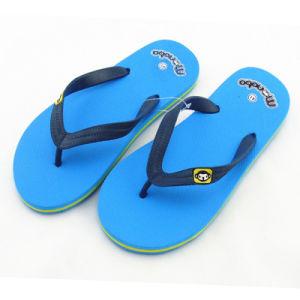 New Design Cheap EVA Beach Slipper Flip Flop pictures & photos