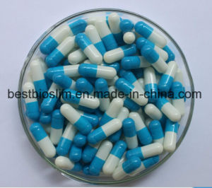 Blue White Slimming Pills Slim Evolution Weightloss Burn7 Lida Plus Capsules pictures & photos