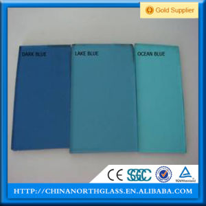 Colored Tinted Float Glass for Processing Glass pictures & photos