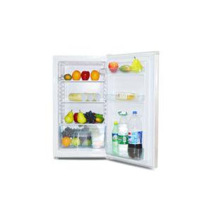 Elegant Single Door Refrigerator Without Freezer 92 Litters