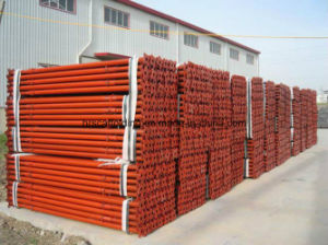Building Material/ Construction Scaffolding Shoring Steel Ajustable Prop pictures & photos