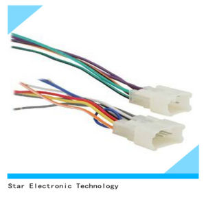 High Quality Radio Wiring Harness for Toyota Auto Wire Harness pictures & photos