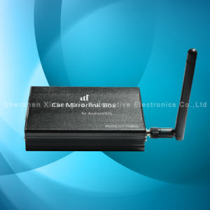 Functional Mirrorlink for Honda / Toyota / Audi with WiFi pictures & photos