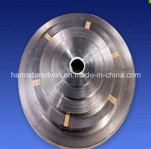 Pure Nickel Strip, Nickel Coil for Industrial or Battery pictures & photos