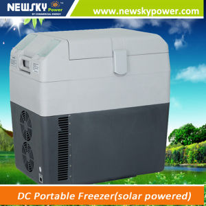 High Quality Compressor Car Fridge 12V pictures & photos