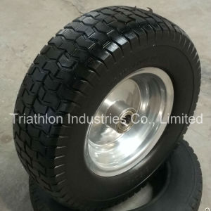 16X6.00-8 16X6.50-8 Turf Flat Free Lawn Mowers Tire pictures & photos