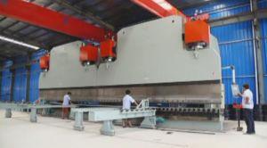 Tandem CNC Press Brake (2-HPE-800/6000)
