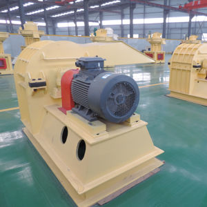 Hammer Mill Wood Crusher Machine pictures & photos