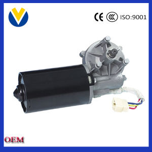 120W Windshield Wiper Motor for Bus pictures & photos