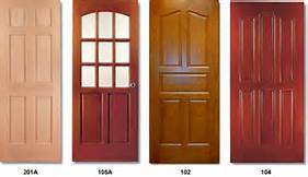 BS 476 Standard Solid Wooden Fire Door with 2.0 Hours Fire Time pictures & photos