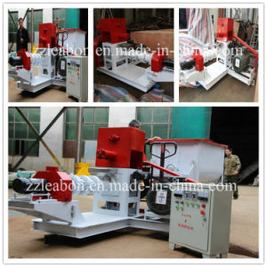 120-2000kgs/H CE Floating Fish Feed Pellet Mill pictures & photos